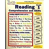 Reading Comprehension and Skills: Grade 1