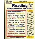 Reading Comprehension and Skills: Grade 1