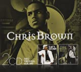 Chris Brown / Exclusive Chris Brown