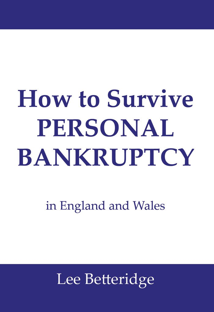 How to Survive Personal Bankruptcy in England and Wales - Kindle ...