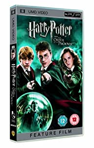 Harry Potter and the Order of the Phoenix [UMD pour PSP]