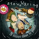 echange, troc Steve Waring - 5 Frères Dans Le Puits