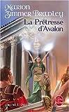 echange, troc Marion Zimmer Bradley, Diana Paxson - Les Dames du Lac, Tome 4 : La Prêtresse d'Avalon