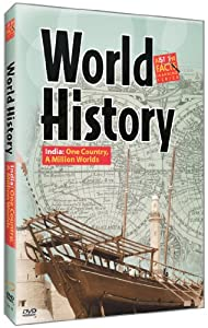 Just the Facts: World History: India