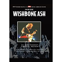 Inside Wishbone Ash Classic Ash: Then and Now