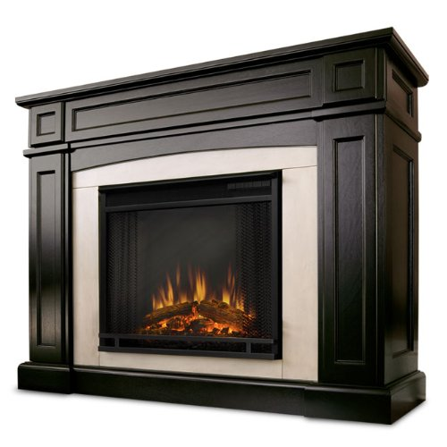 Real Flame 3710E-DW Rutherford Electric Fireplace picture B006OJ815C.jpg