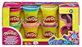 Play-Doh Sparkle Collection Compound
