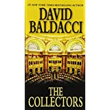 The Collectorsby David Baldacci