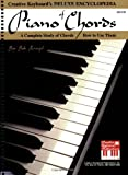 img - for Deluxe Encyclopedia of Piano Chords (Creative Keyboard) by Bob Kroepel (2003-04-15) book / textbook / text book