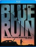 Blue Ruin [Blu-ray] [Import]