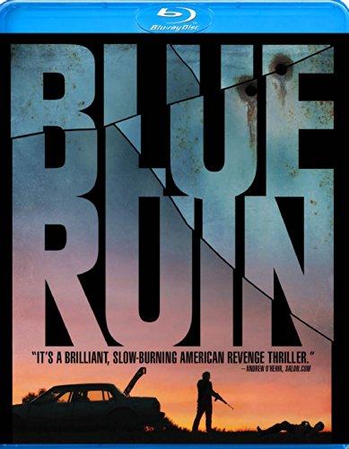 Blue Ruin [Blu-ray]