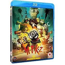 MFKZ [Blu-ray]