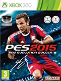 Cheapest PES 2015 Pro Evolution Soccer on Xbox 360
