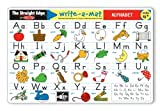 Alphabet Write A Mats, Pack Of 6