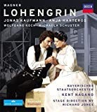 Richard Wagner - Lohengrin [Blu-ray]