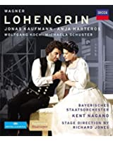Wagner: Lohengrin [Blu-ray] [Import]