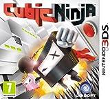 Cubic Ninja (Nintendo 3DS)