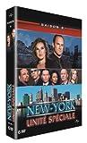 echange, troc New-York unité spéciale, saison 8