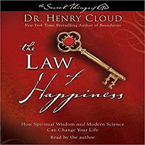 Law of Happiness Audiobook