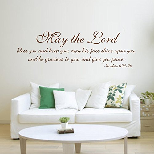 may-the-lord-bless-you-and-keep-you-may-his-face-shine-upon-youchristian-sticker-mural-motif-famille