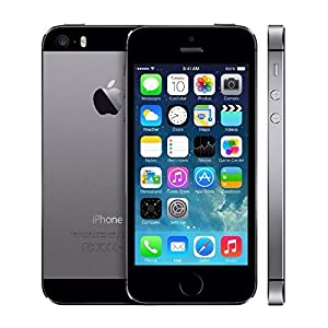 ORIGINAL Apple iPhone 5S UNLOCKED Black/White/Gold 16GB (Black)