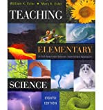 img - for [(Teaching Elementary Science: Full Spectrum Scientific Instructional Approach * * )] [Author: William K. Esler] [Jan-2001] book / textbook / text book