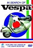 echange, troc In Search of Vespa [Import anglais]