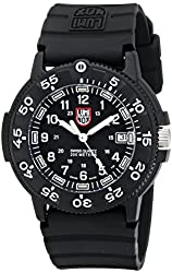 Luminox Men's 3001 Original Navy SEAL Dive Watch
