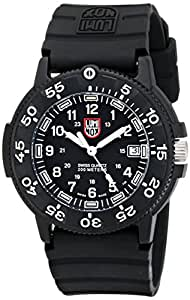 Luminox Men's 3001 Original Navy SEAL Dive Watch