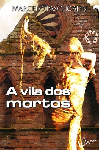 A Vila dos Mortos (capa)