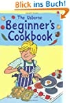 Beginners Cookbook (Usborne Cookbooks)