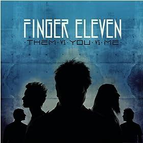 Falling On: Finger Eleven: MP3 Downloads
