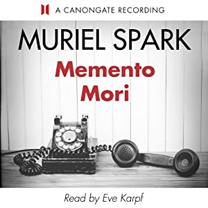 Memento Mori Audiobook