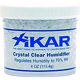 Xikar Crystal Humidifier Jar - 4 oz