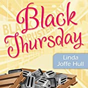 Black Thursday: A Mrs. Frugalicious Shopping Mystery | [Linda Joffe Hull]