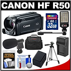 SDHC 1 Twin Pack Memory Cards Canon VIXIA HF R50 Camcorder Memory Card 2 x 4GB Secure Digital High Capacity