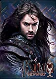 1 X Kili the Hobbit : An Expected Journey Refrigerator Magnet