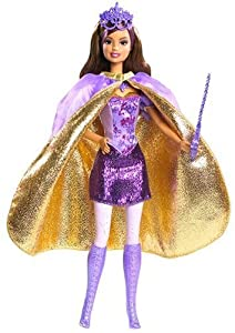 Barbie And The Three Musketeers Friends Doll Viveca