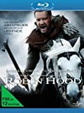 Blu-ray Vorstellung: Robin Hood [Blu-ray]