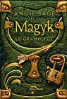 Magyk, Tome 2 : Le Grand Vol par Sage