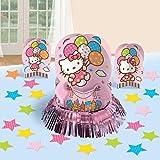 Hello Kitty Centerpiece Kit 23 Pc.