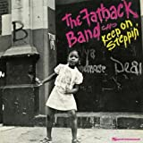 echange, troc Fatback Band, Ben Tavera - Keep On Steppin'
