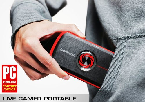 AVerMedia C875 Portable Game Capture