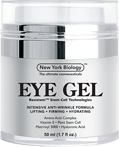 BEST Eye Cream for Dark Circles, Puffiness and Fine Lines - The Best Eye Wrinkle Cream Helps Get Rid of Wrinkles Under and Around Eyes - 1.7 fl oz (Cream Under The Eye compare prices)