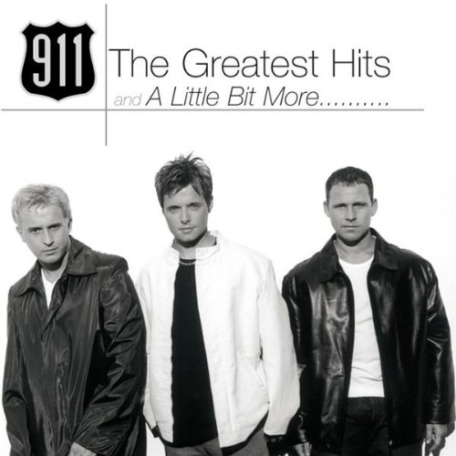 911 - Greatest Hits and a Little Bit More