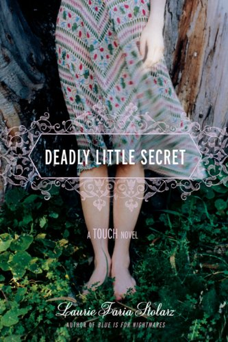 Cover of Deadly Little Secret (A Touch Novel) (Touch Novels (Quality))