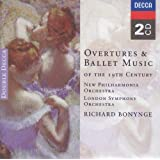 Overtures & Ballet Music of the 19th Century (2 CDs)