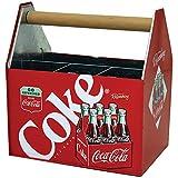 Coca-Cola Utensil Holder