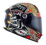 Suomy Motorradhelm SR Sport Shape