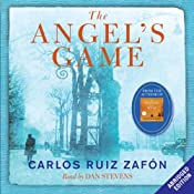 The Angel's Game | [Carlos Ruiz Zafn]